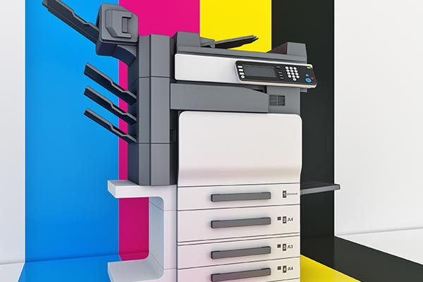 Photocopying Service Bromsgrove
