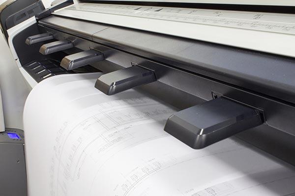 Plan Printing Bromsgrove